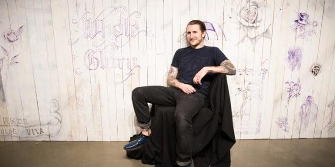 Glory Hole Tattoo Scott Campbell