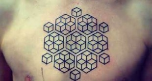 Tatuaggi Geometrici
